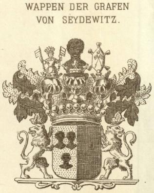 Bild Wappen Seydewitz